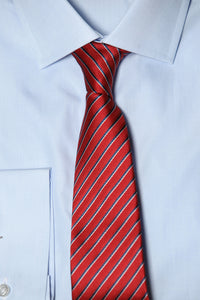 Tie 100% Silk Color 87312-101-N