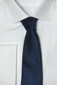 Tie 100% Silk Color 1