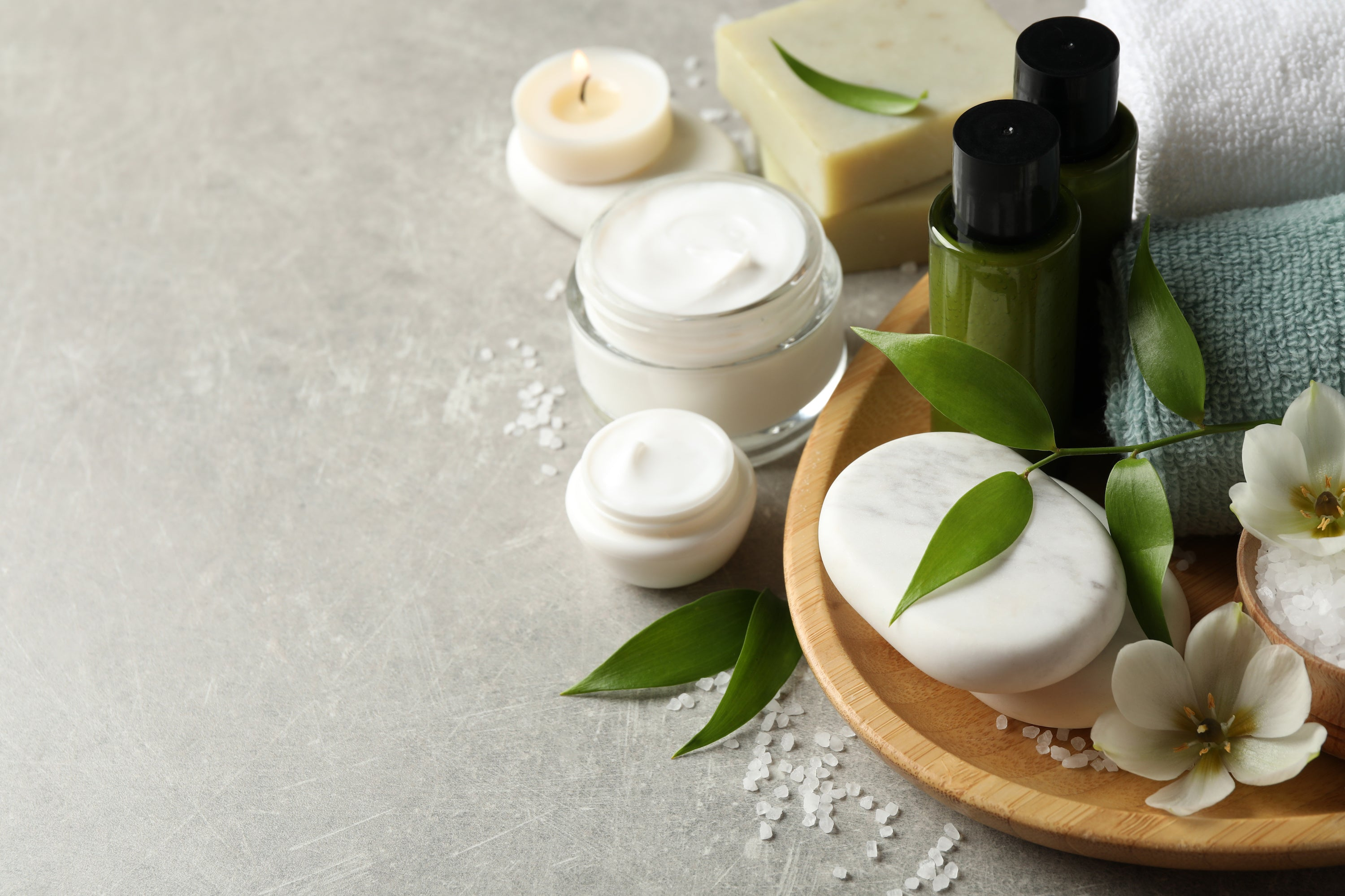 Self Care & CBD:  Your Go-To Guide
