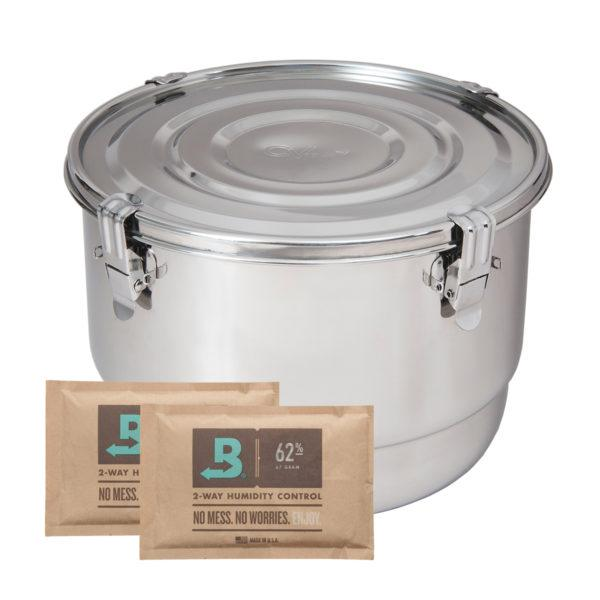 CVault - Storage Container - Large - 9