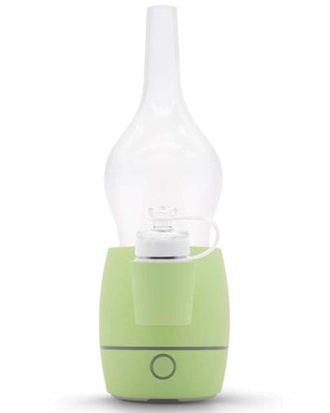 Oura Electric Vaporizer Lyme Green