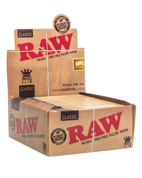 50 pack of king size rolling papers