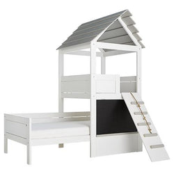 Cabin Bed - Play Tower
