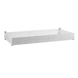 Large bed drawer for guestbed art. 7040