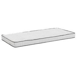 Latex combi mattress