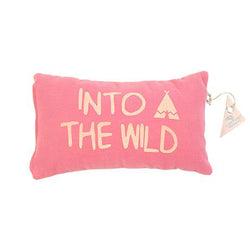 Pillow - Into the Wild