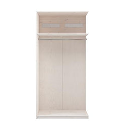 Additional wardrobe base 100 cm