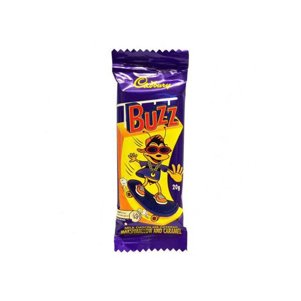 Cadbury Buzz Bar 20g