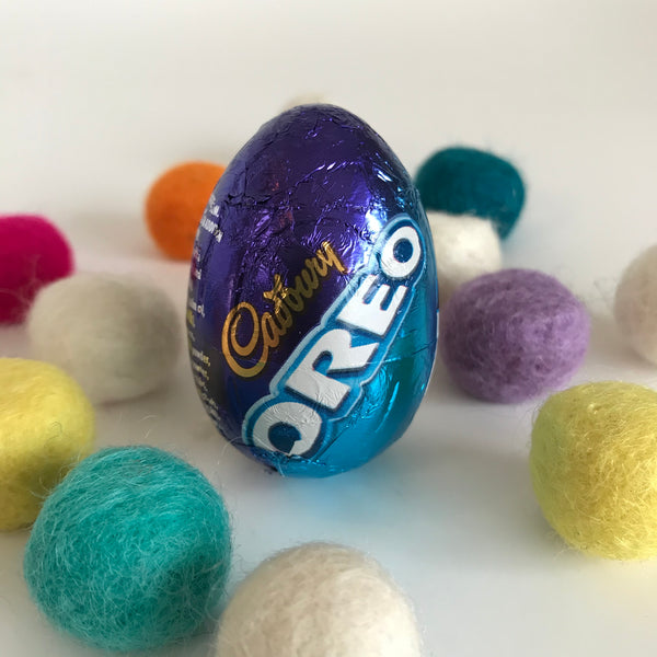 Cadbury Oreo Easter Egg - Individuals