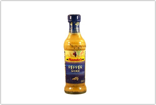 Nandos Pepper Sauce
