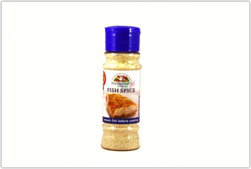Ina Paarman Fish Spice