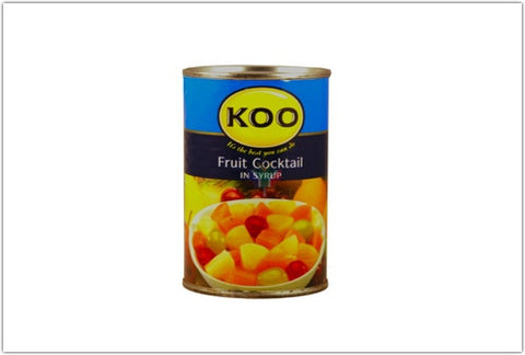 Koo Fruit Cocktail