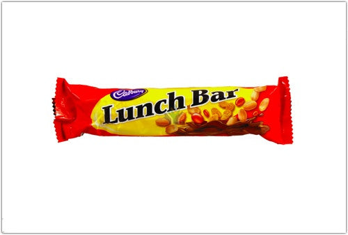 Cadbury Lunch Bar