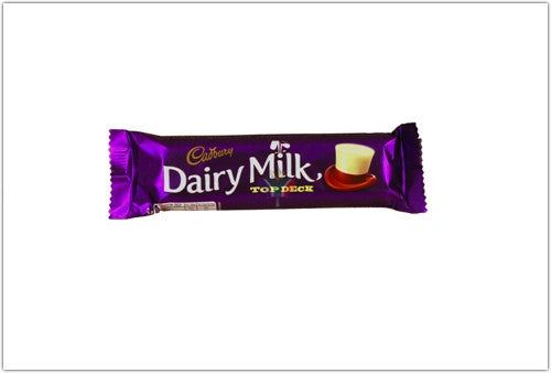 Cadbury Top Deck 150g