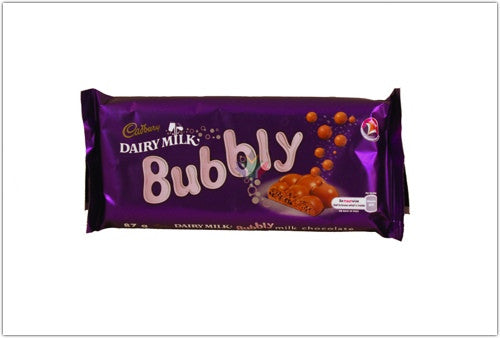 Cadbury Bubbly 90g