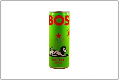 Bos Tea Apple