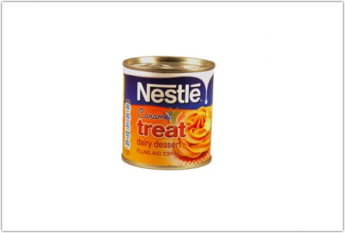 Nestle Caramel Treat