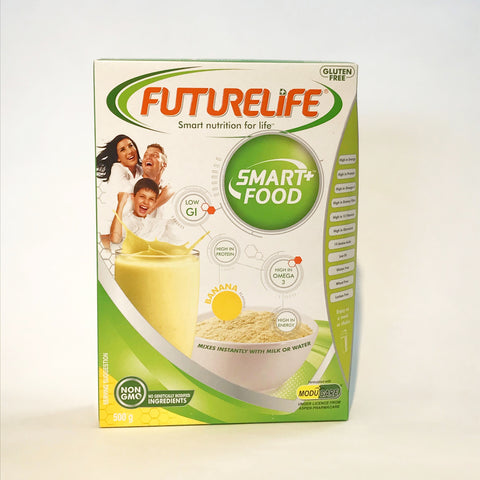 Futurelife Smart Food Banana Flavour 500g