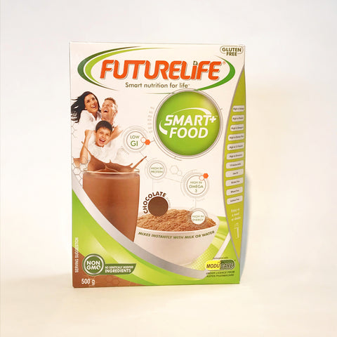 FUTURELIFE Smart food Chocolate Flavour 500g