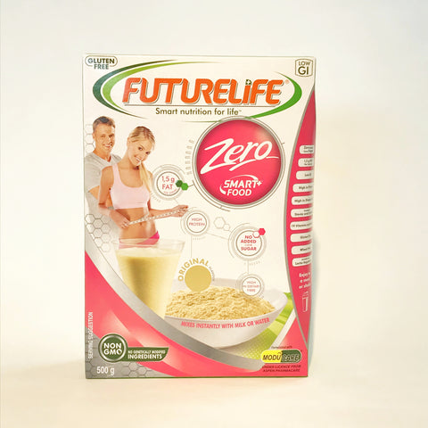 FUTURELIFE Smart Food ZERO Original Flavour 500gr