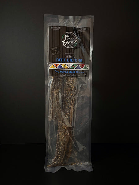 Hunter's Biltong Uncut 200g