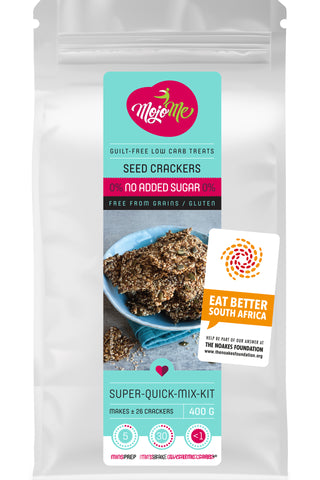 MojoMe Seed Crackers