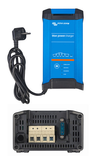 Victron Blue Smart IP22 chargeur 12/30(1) 230V - 1 connexion Victron Energy