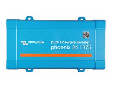 Convertisseur De Tension 24V-230V Phoenix 24/375 VE.Direct Schuko