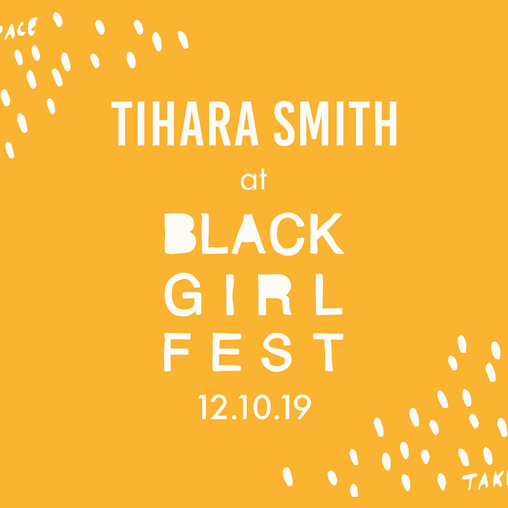 My Black Girl Fest Experience!