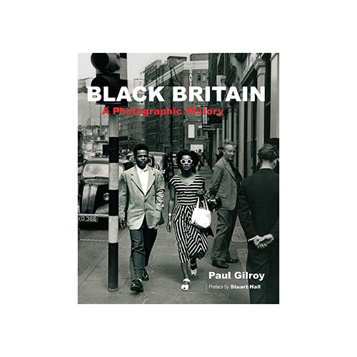 Image of Black Britain by Paul Gilroy