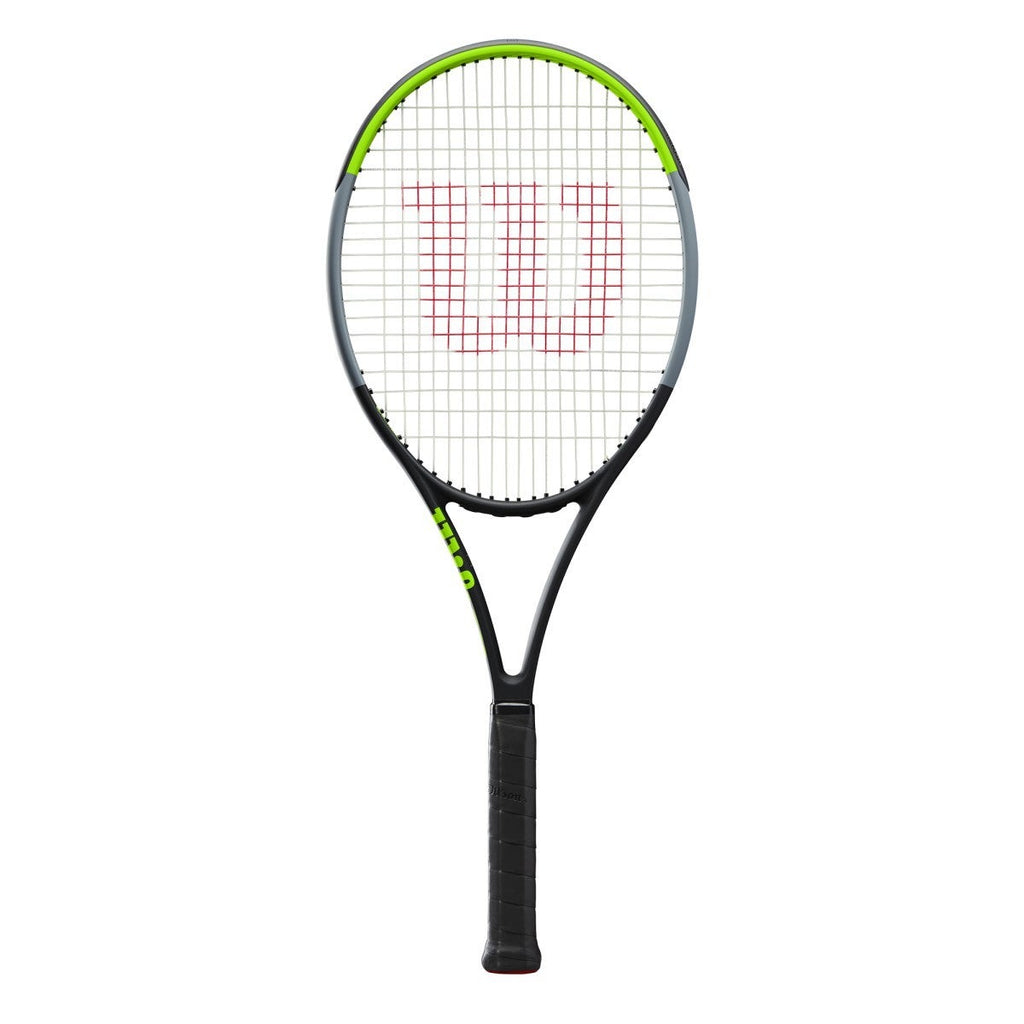 Wilson Blade SW104 V7 Autograph Countervail Tennis Racket