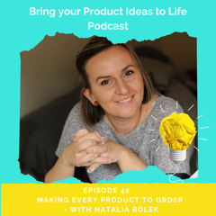 Making every product to order with ME
