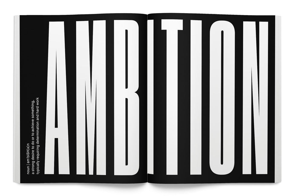 Ambition Issue