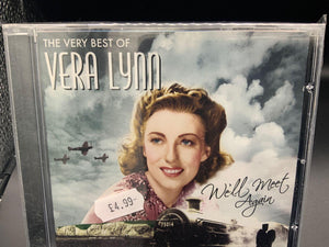 Vera Lynn: The Best Of