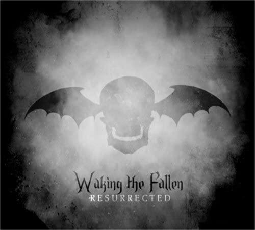 Avenged Sevenfold: Waking The Fallen: Resurrected - Exclusive Edition Flag Pack (Bonus DVD)