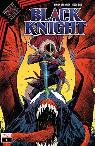 King In Black: Black Knight (2021) #1 (King In Black One-Shots (2020-))