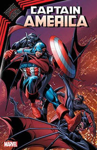King In Black: Captain America (2021) #1 (King In Black One-Shots (2020-))