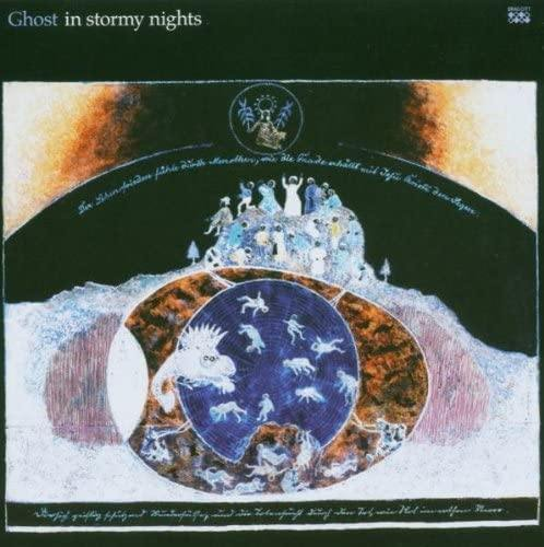 Ghost: In Stormy Nights