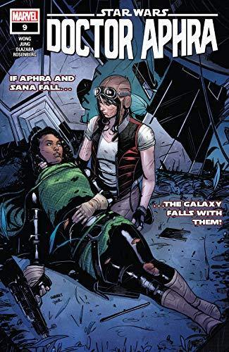 Star Wars: Doctor Aphra (2020-) #9