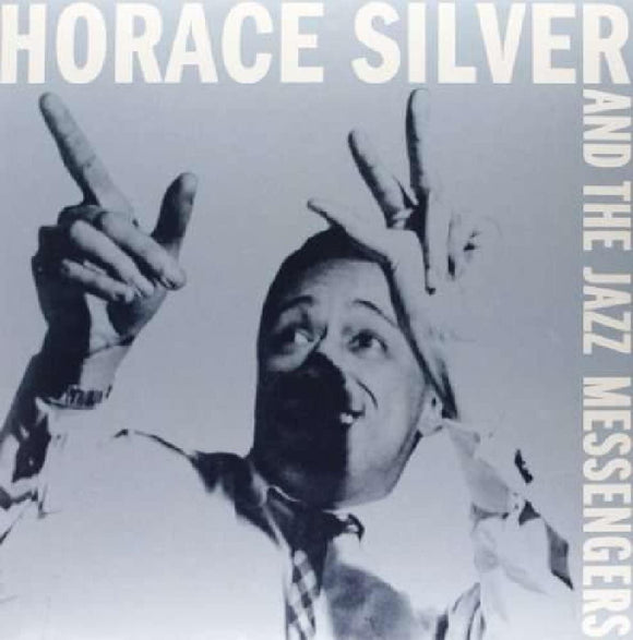 Horace Silver: Horace Silver And The Jazz Messengers (180g) NEW VINYL LP
