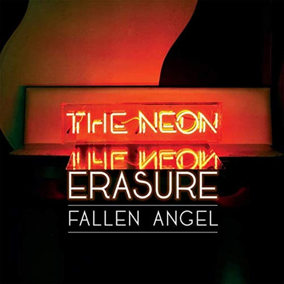 Erasure: Fallen Angel [VINYL]