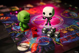 Nightmare before Christmas Funkoverse Board Game 4 Character Base Set