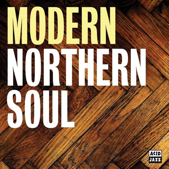 Various: Modern Northern Soul