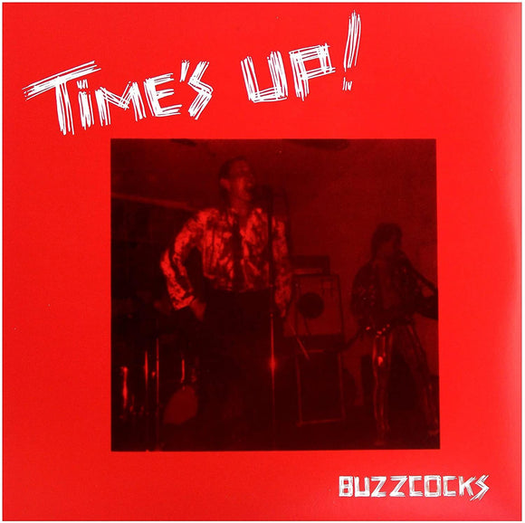 Buzzcocks: Time's Up [Vinyl]