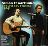 Simon & Garfunkel - The Lost BBC Sessions 1965 NEW LP