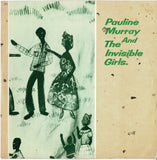 "Pauline Murray And The Invisible Girls: Searching For Heaven PREOWNED 10"" SINGLE EX/EX"