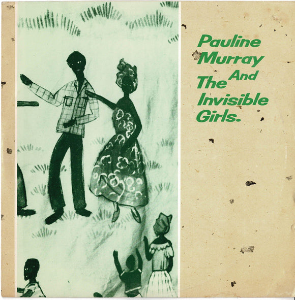 Pauline Murray And The Invisible Girls: Searching For Heaven PREOWNED 10