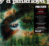 Pink Floyd: A Saucerful Of Secrets NEW LP