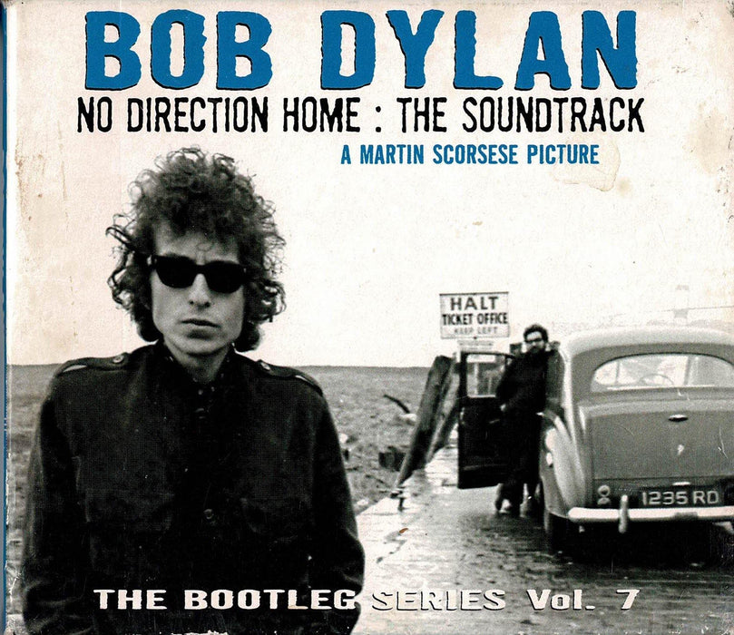 Bob Dylan: The Bootleg Series Volume 7 No Direction Home Soundtrack