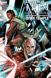 STAR WARS JEDI FALLEN ORDER DARK TEMPLE TP